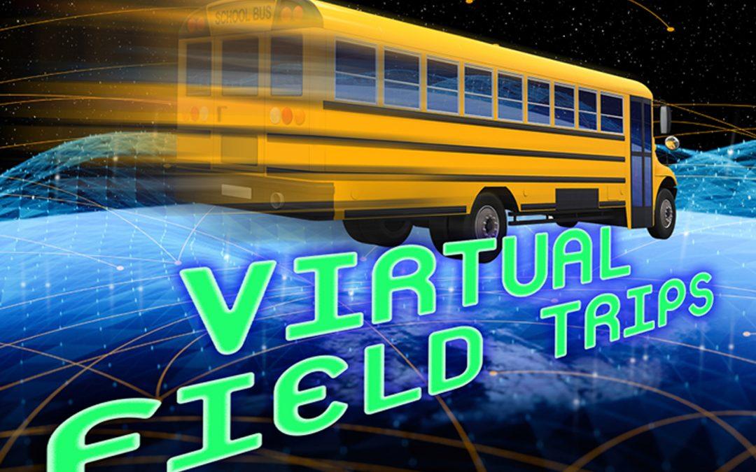 Virtual Engagements  During CoVid Closure
